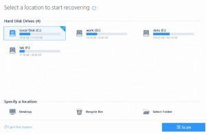 EaseUS Data Recovery Crack V13 + License Code Latest