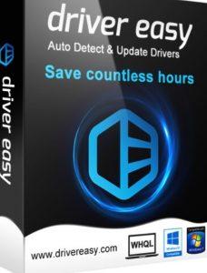 Driver Easy Pro 5.6.14 Crack Full + License Key [Latest]