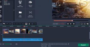 Movavi Video Editor 20.3.0 Crack Activation key {2020}