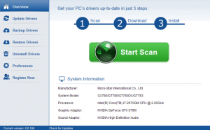 Driver Toolkit Crack + License Key 2020 Latest