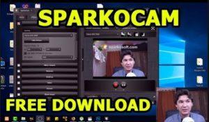 SparkoCam 2.7.2 Crack with Serial Number 2020 (Updated)