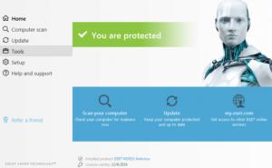 ESET Node32 Antivirus Crack Plus License Key (2021)