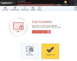 SpyHunter 5 Crack Email & Password [Keygen] 2021