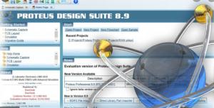 Proteus 8.10 SP3 Crack Full Version Download [Latest]