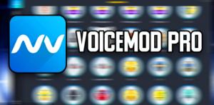 Voicemod Pro 2.0.5.1 License Key + Crack Download (2021)