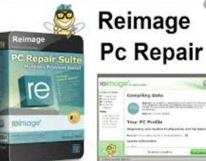Reimage PC Repair Crack 2021 + Keygen Free Download [Full]