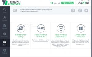 Loaris Trojan Remover 3.1.61 Crack + License Key [2021]