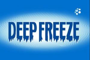 Deep Freeze Crack v8.63.0 Key + 2021 Free Download