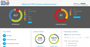 PRTG Network Monitor 21.1.65.1767 Crack With Licence key [*]