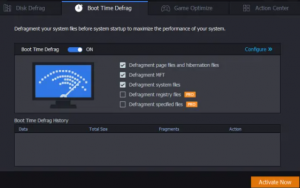 IObit Smart Defrag Pro 6.7.0.26 Crack + Keygen 2021 [Torrent]