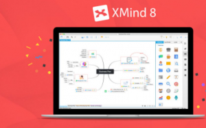 XMind 8 Pro Crack + License Key 2021 Full Download