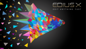 Edius Pro 9.55 Crack with Activation Code Full Version