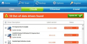 Driver Reviver Crack 5.37.0.28 + License Key Torrent [Full]