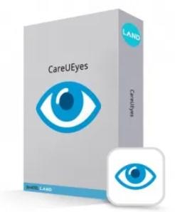 CareUEyes Pro 2.0.0.9 Crack Full Version (Portable Activation)