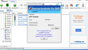 Download Accelerator Plus Pro Crack 10.0.6.0 For Windows